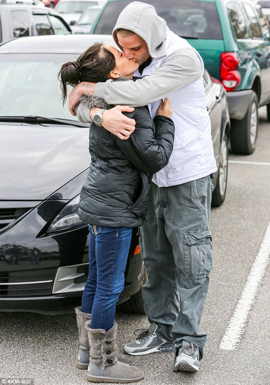 lo anh sex cua ngoi sao 'teen mom 2' jenelle evans tren mang
